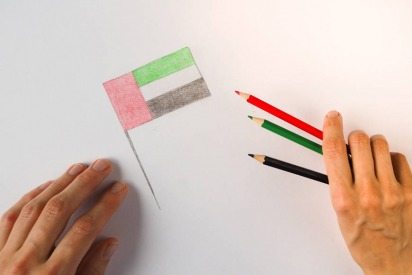 Celebrate UAE National Day with Safa Early Learning Centre