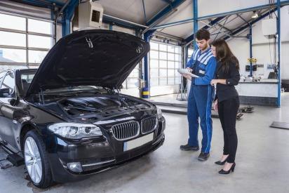 5 Ways to Slowdown the Depreciation of a Used Car