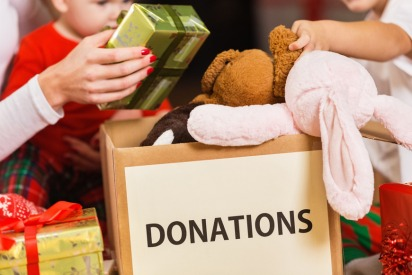 Charities In Doha, Qatar
