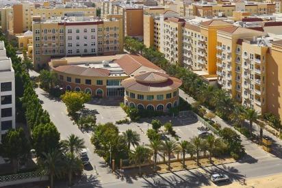 Dubai Area Guide: Ritaj Dubai Investment Park
