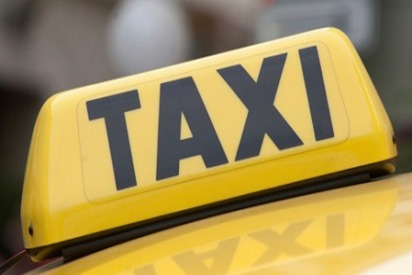 Using taxis in Kuwait