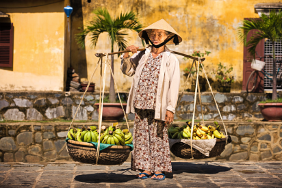 Ethnic Weave Artisans in Vietnam and Their Cultural Traditions