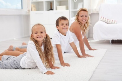 8 Reasons Why Yoga is Beneficial for Your Children