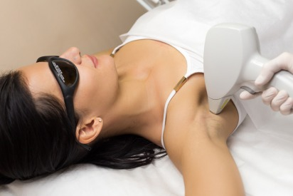 Laser Vs IPL Hair Removal by Elite Plastic & Cosmetic Surgery
