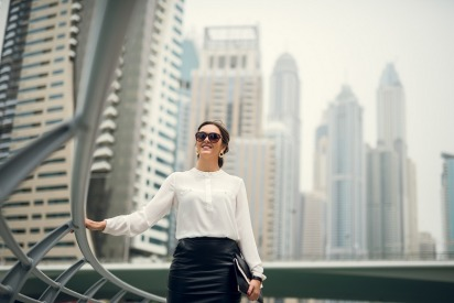 More Women are Choosing to Work Abroad to Fast Track Their Careers