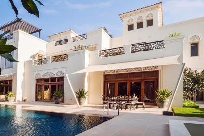 Dubai Area Guide: Al Barari