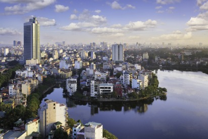 Guide to the residential areas for expats to live in Vietnam