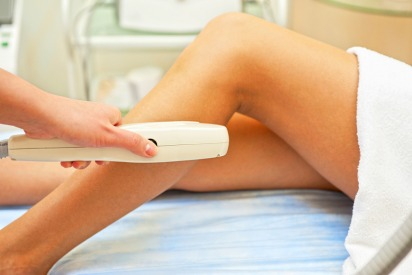 The Difference Between Laser and IPL Hair Removal