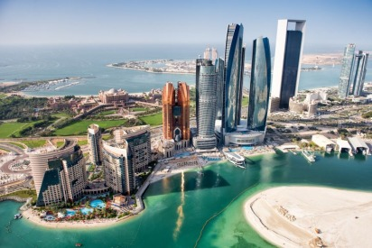 8 Facts You Might Not Have Known About Abu Dhabi