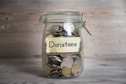 Fundraising in Dubai & IACAD Approval