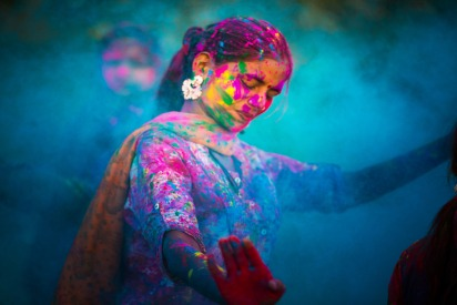 Holi The Festival Of Colours