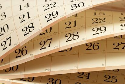 Hong Kong School Holiday Dates 2014 / 2015