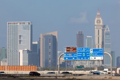 Guide to the Most Common Languages in Dubai