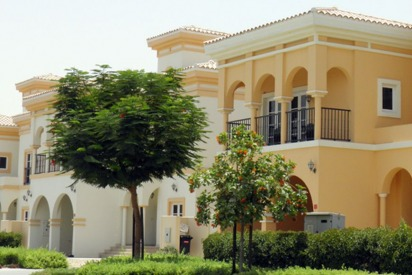 Dubai Area Guide: The Villa