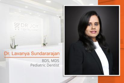 Specialist Pediatric Dentist Joins Dr. Joy Dental Clinic in Dubai