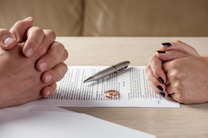 Getting to Grips with Divorce in the UAE