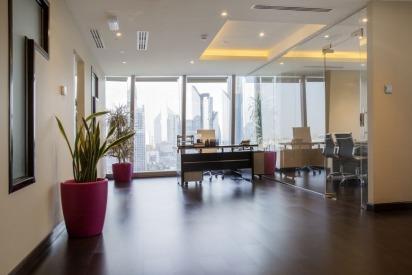 Cratus Business Centre
