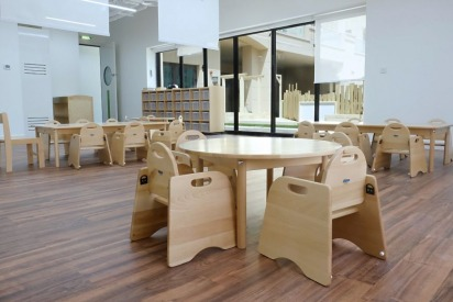 Montessori Prepared Environment; What is it & How it Helps Your Child