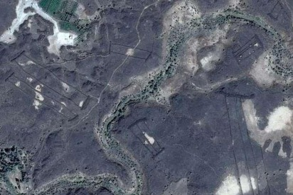 Ancient Stone 'Gates' Discovered In Saudi Arabia