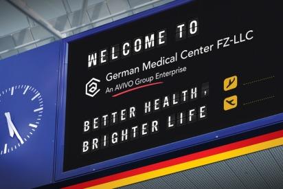 Discover the Highest Level of Medical Care at German Medical Center