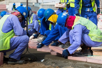 World Cup Workers Still Need Better Working Conditions in Qatar