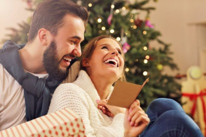 Smile This Christmas with Drs. Nicolas & Asp