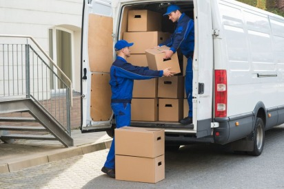 4 Things to Consider When Choosing a Reliable Removal Company