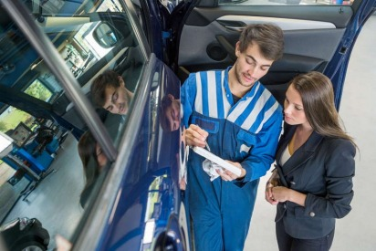 VAT Increase Car Maintenance Costs