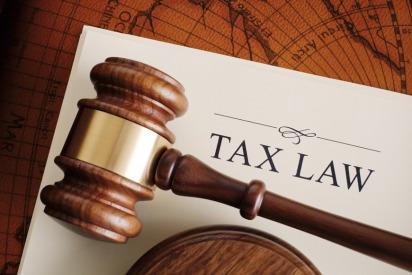 Taxation in Kuwait