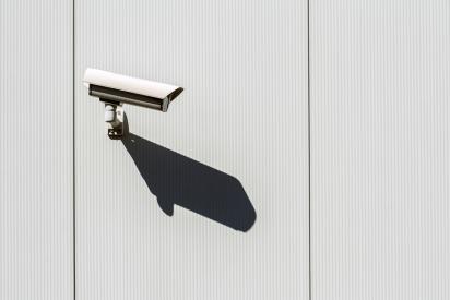 Facial Recognition Cameras in Dubai