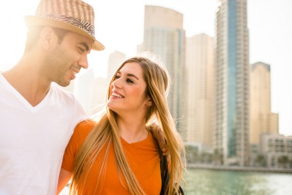 Living Together Unmarried in Dubai