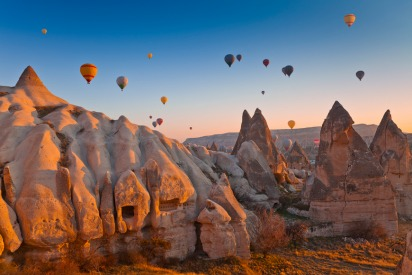 Top Trips From Dubai For Couples to Explore