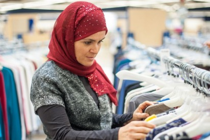 Saudi Has Tightened The Reigns On Women-Only Shops And Markets