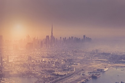 Dubai Growth Video by Knight Frank Middle East