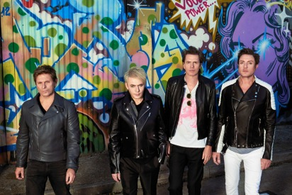 Duran Duran will be headlining the first night of the Dubai Jazz Festival