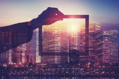 Futuristic Megacity 'NEOM' Coming To Saudi