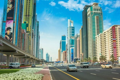 Highlighting Penalties and Risks of Speeding Violations in the UAE