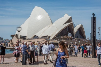 Living in Australia: The Best Cities to Live and Work in Oz