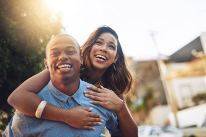 RelationshipTalk Event: How To Choose The Right Partner