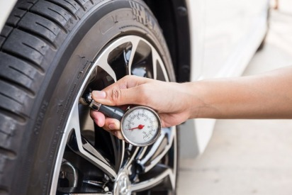 New Tyre Technology Introduced to Improve Road Safety in the UAE