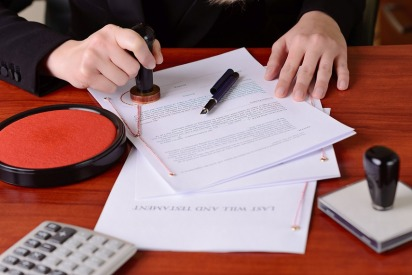Advice on Wills Preparation in the UAE