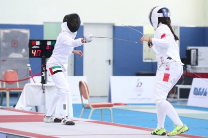 5 Clubs from Saudi Arabia will be Competing in the Arab Women Sports Tournament