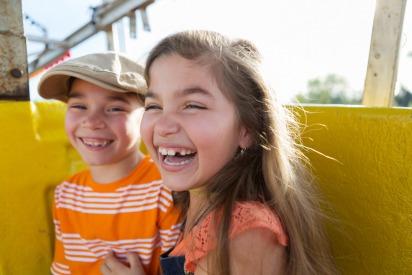 Golden Mile Galleria's Kids' Carnival in Dubai