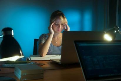 Digital Eye Strain: Causes, Symptoms and Treatment in Dubai