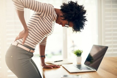7 Common Bad Habits That Can Cause Back Pain