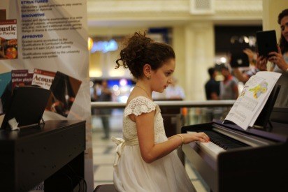 Thomsun Group; A Pioneer in Music Education in the UAE