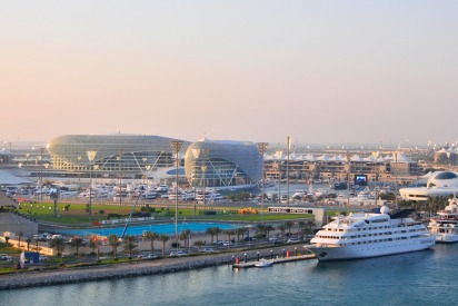 Your Guide to Yas Island