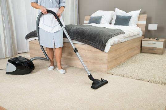 Hiring a Maid or Domestic Helper in Hong Kong