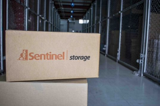 Offer: Get 1 Month FREE Sentinel Storage When You Rent for 1 Month
