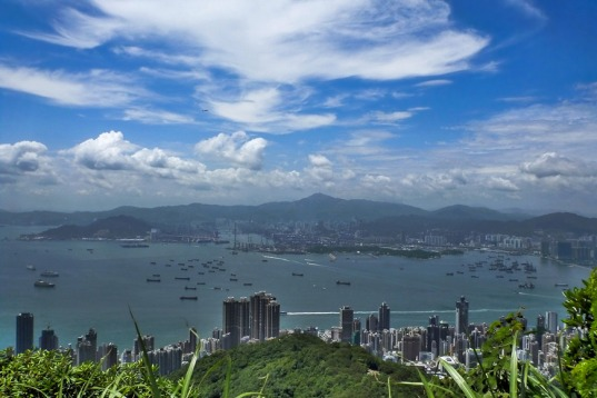 5 Kid-Friendly Hiking Trails in Hong Kong